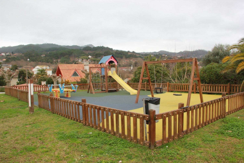 Parque del Cean
