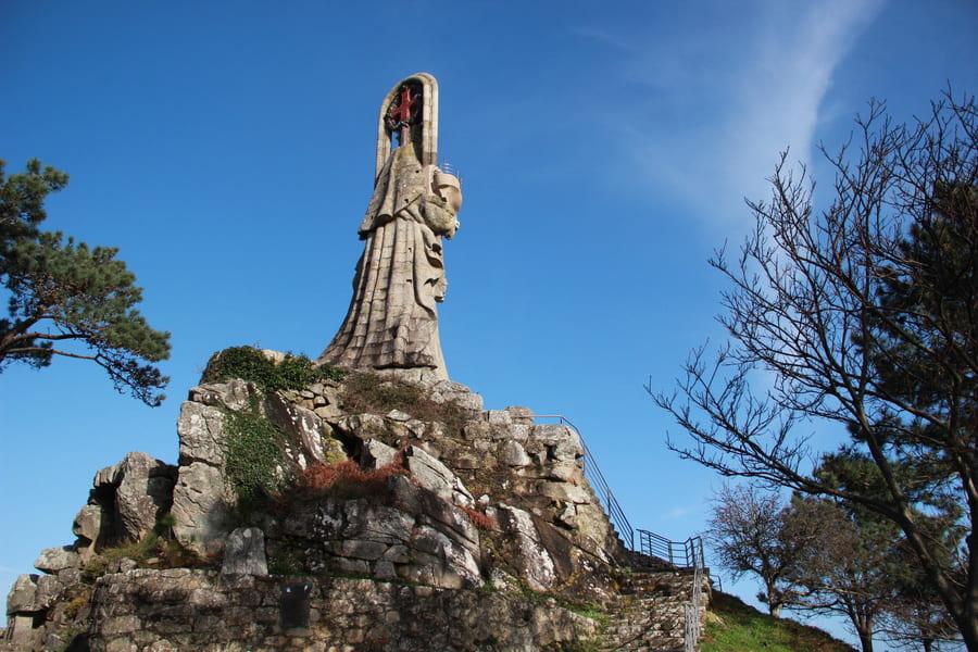 virgen de la roca baiona 3