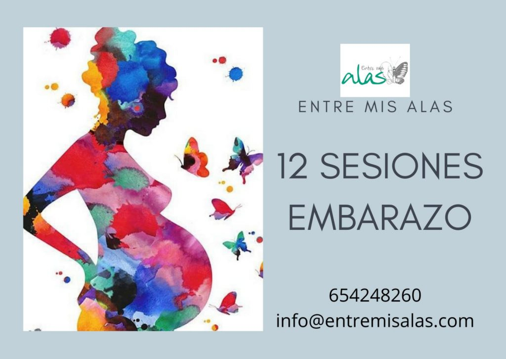 embarazo Val Miñor