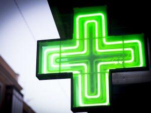 farmacias de guardia en el Val Miñor
