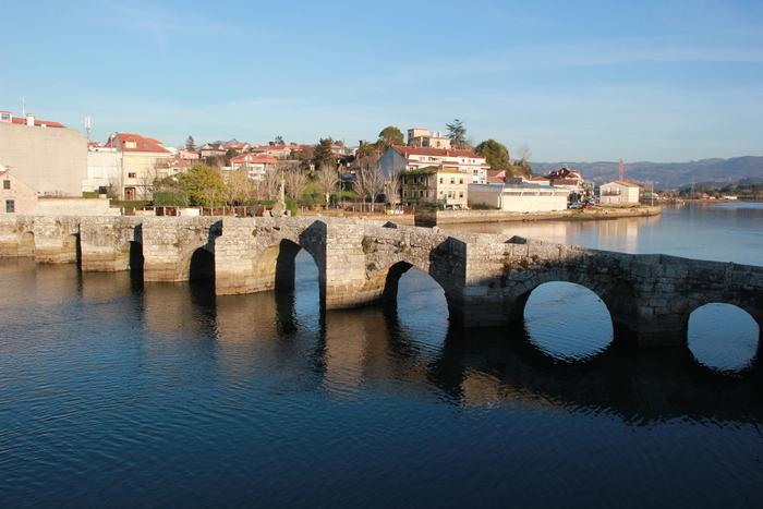 Puente de Ramallosa