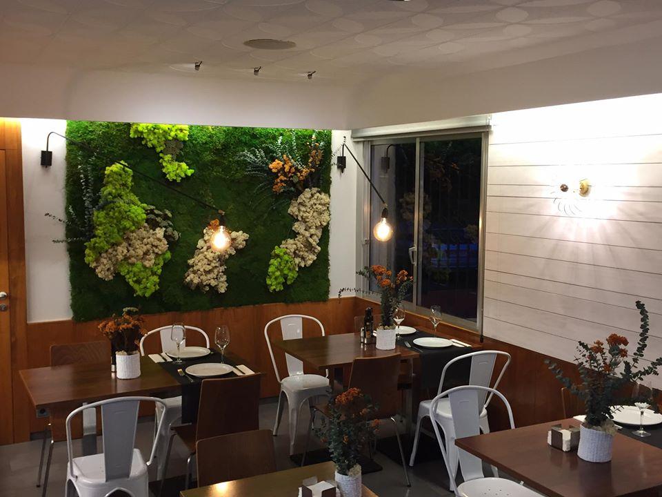 restaurante venus Nigran