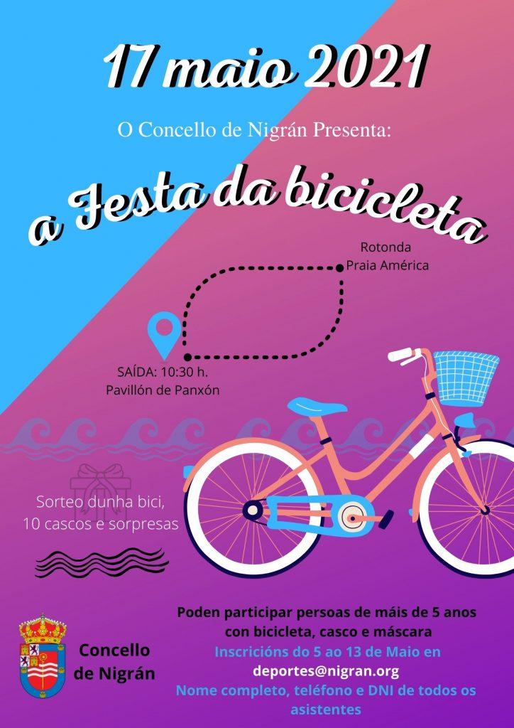festa da bicicleta nigran