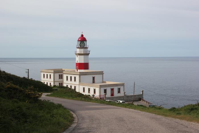 Faro del Cabo Silleiro