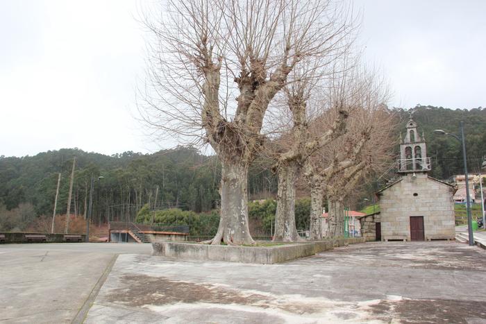 San Roque de Camos