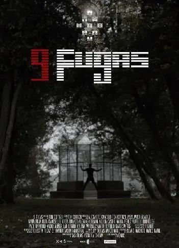 Cine en Gondomar. 15 de octubre. Película: 9 fugas